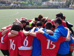 """""""Paolucci"""" d'argento nella Finale Provinciale di Calcio a 11"""