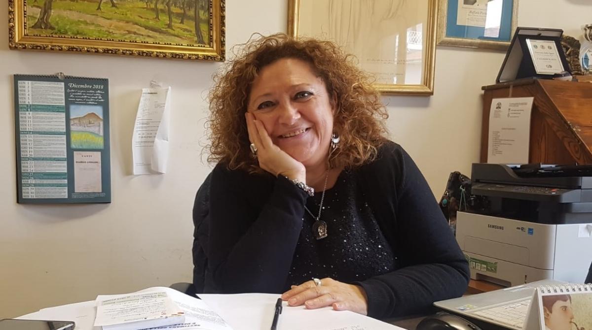 """La Didattica del Territorio all'IC 1 di Vasto Cerimonia di presentazione martedì 1 ottobre 2019 alla Scuola """"G. Spataro"""""""