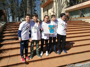 """Olimpiadi della Grammatica 2019: vince la Scuola """"G. Spataro"""" IC1 Vasto"""