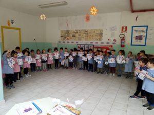 Anche all'infanzia piace l'inglese