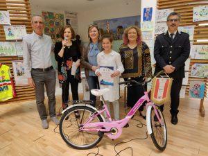 Alla Spataro si studia e si pedala con il progetto del Ciclo Club Vasto.  La bicicletta può migliorare il nostro mondo e la nostra vita