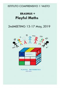 Brochure Erasmus+ PlayfulMaths