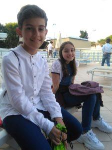 """La Spataro vince il 1° e 3° premio nel concorso Rotary Campus """"Franca Marrollo"""""""