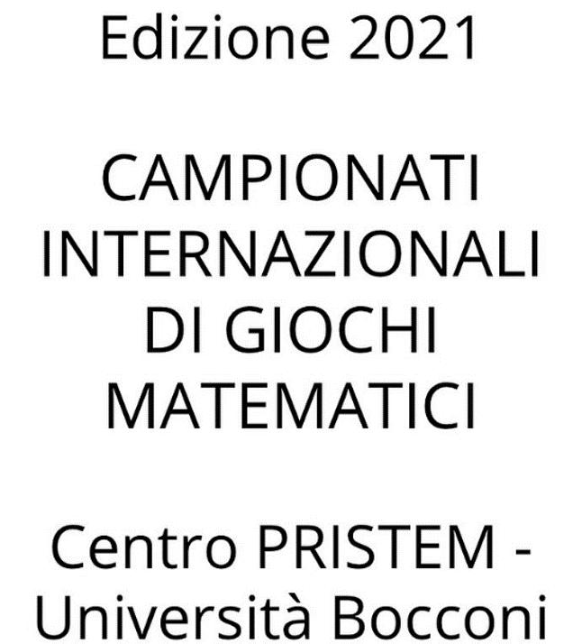 """Brillante successo da parte degli alunni della Scuola Secondaria di Primo Grado """"R. Paolucci"""""""